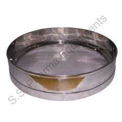 SS Hand Sieves