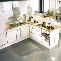 Modular Kitchen Furniture Vastu Kalash