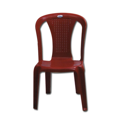 plastic chair without handle howrah u k steel works id