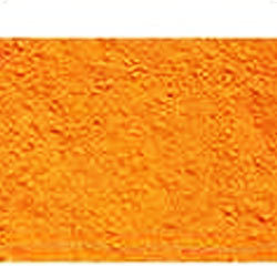 Orange Iron Oxides
