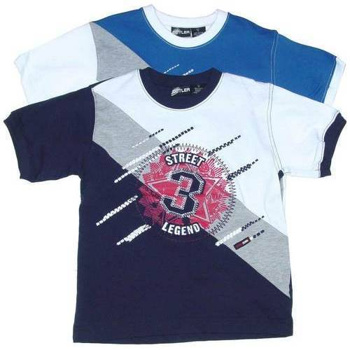 1485d56b7b71 Boys T Shirts, Kids Dresses | Rama Enterprises in New Delhi | ID ...