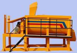 Movable Wet Mix Macadam Plant