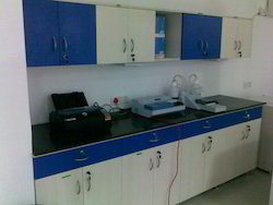 Swine Flu Lab Furniture