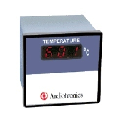Panel Mounted Digital Temperature Indicator
