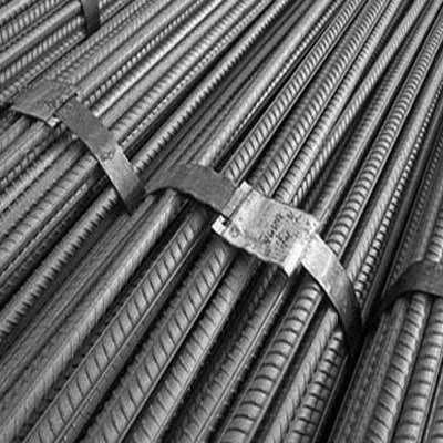 TMT Iron Bars, Iron Thermo Mechanically Treated Bar, लोहे का सरिया, आयरन टीएमटी बार in Naraina, Delhi , Lal Sai Steel   ID: 1647452691