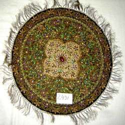 Round Jewel Carpets