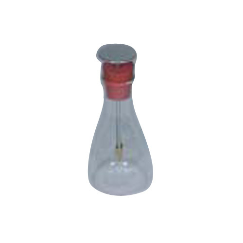 Electroscope Flask Form | Salooja Brothers Private Limited
