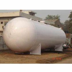 Propylene Tanks