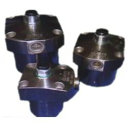 Work Support Mounting Flange Type, for Industrial