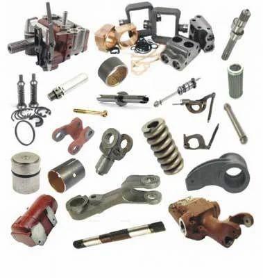 Massey Ferguson Tractor Hydraulic Parts - Pachiamman