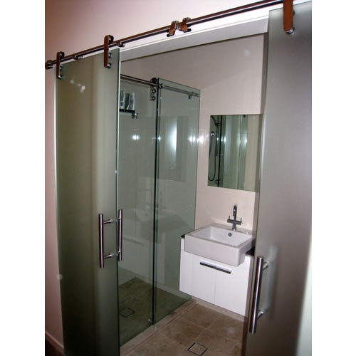 Simple 50 bathroom doors manufacturers in india design for Sliding door manufacturers