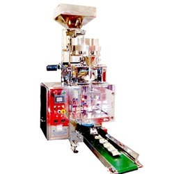 Packing Machine For Food Industry