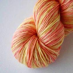 Nylon & Bamboo Yarn