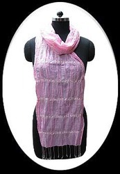 Cotton Lycra Scarves