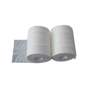 White HDPE Woven Fabrics Roll, For Packing