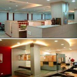 Financial Institutes Interior Contractors