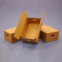 Industrial Components Packing Box