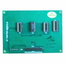 IC-7400 IC Tester