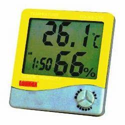Humidity Meters Equinox