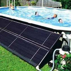 Solar Swimming Pool Heaters   Sun Technologies ...