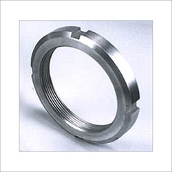 42CrMo4 In Mm YSK Series Lock Nuts, Size: M16 To M300