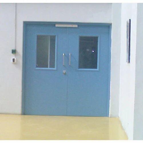 Fire Door Fire Exit Door Manufacturer From Mumbai