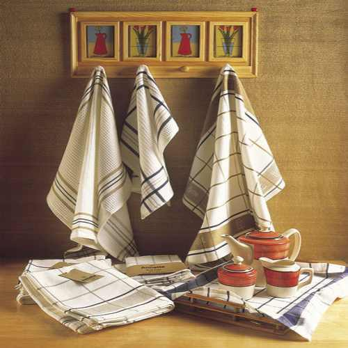 Kitchen Towels Trader From Delhi