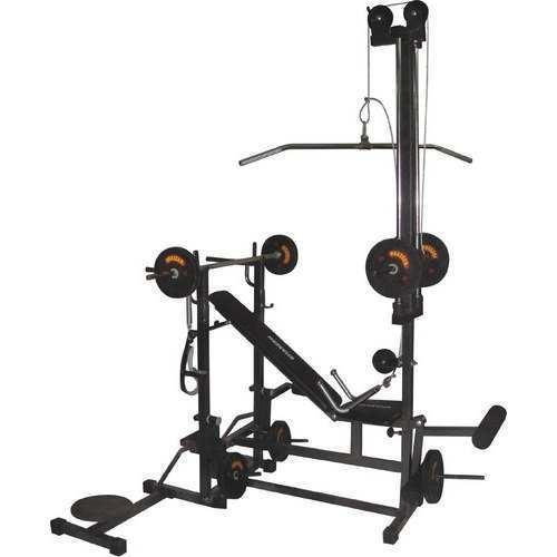 Home Gyms Multi Purpose Bench 20 1 Exporter From Jalandhar