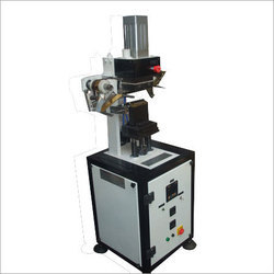 Hot Foil Stamping Machine For Spectacle Boxes
