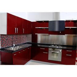 Modular Kitchens Termite Free Kitchen Manufacturer From