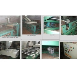 Automatic Gluing Machine