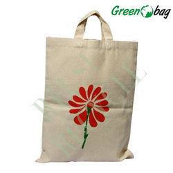 Jute Canvas Bag - Suppliers & Manufacturers in India