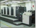 Offset Paper Printing