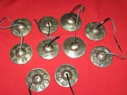 Tingsha Cymbal Mazira