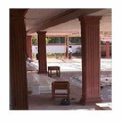 Sandstones Amp Sandstone Handicrafts Sandstone Pillars