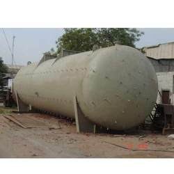 Power Plant Storage Tanks