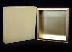 Plain Paper Box