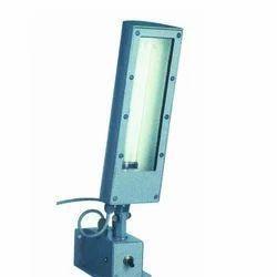 Mechanical Press Light