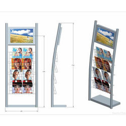 Square LK Digital Signage