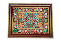 Wall Hanging Rugs (Whr-01)
