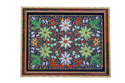Wall Hanging Rugs (Whr-05)