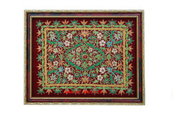 Wall Hanging Rugs (Whr-09)