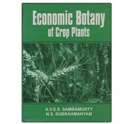 Economic Botany Book