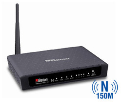 iBall 150M Wireless ADSL2 Router