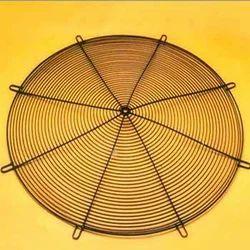 Cone Type Fan Guards