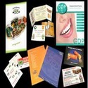 Brochure / Leaflet