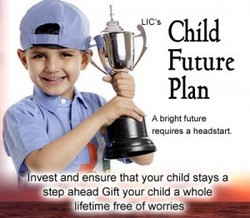 Child Future Plan
