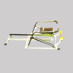 Hydraulic Type Rowing Machine