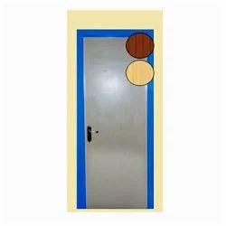 Composite Doors (Angle)