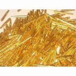 Gold Plating